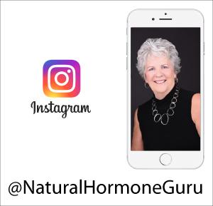 natural hormone guru instagram