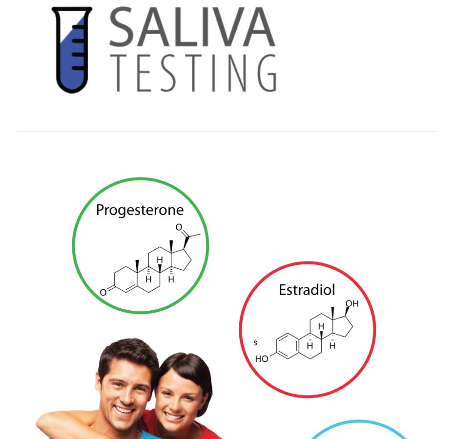 salivatesting.com